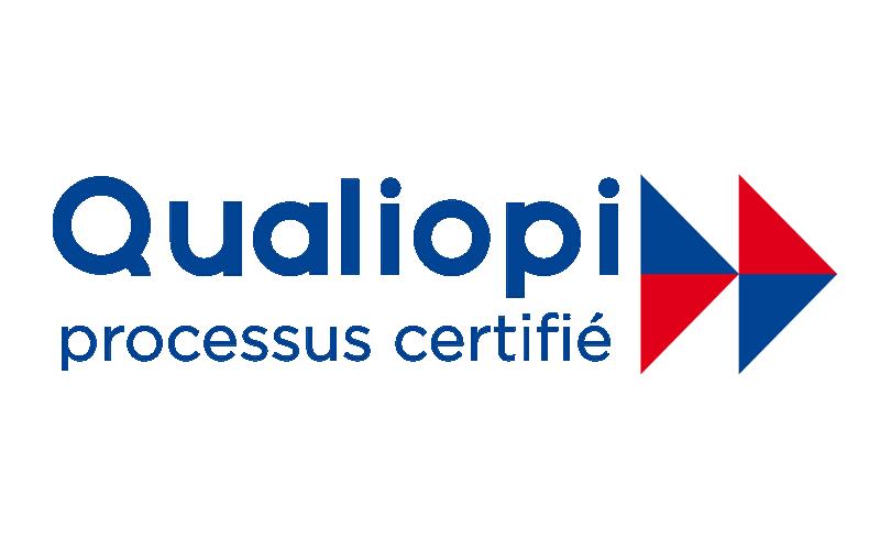 Aisthésis Formation certifié ISO 29990 et conforme au Décret Qualité référencé CNEFOP par le certificateur LRQA